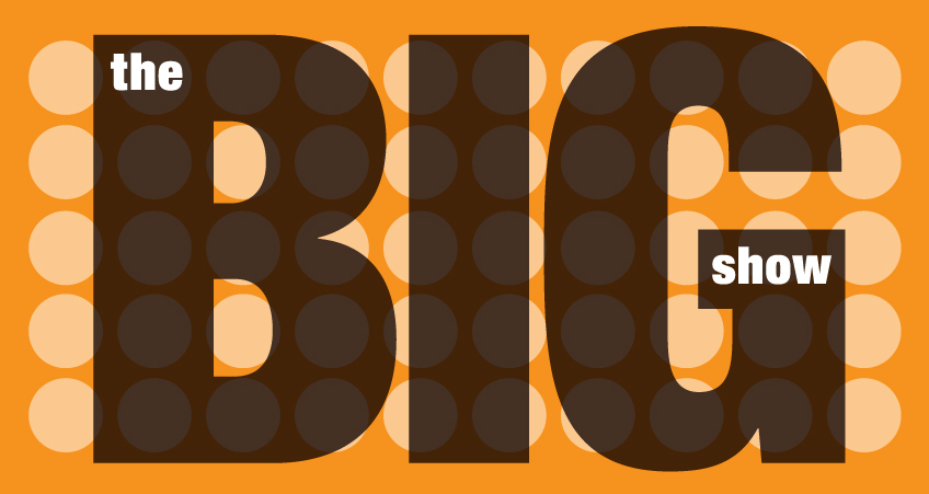 Big Show Slide 2015